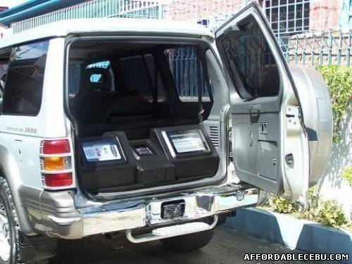 "3rd picture of ""CAR SOUND SETUP"" WE INSTALL & SETUP FOR CAR AUDIO For Sale in Cebu, Philippines"