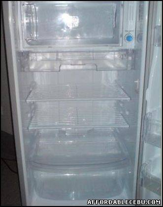 3rd picture of SAMSUNG Refrigerator For Sale in Cebu, Philippines