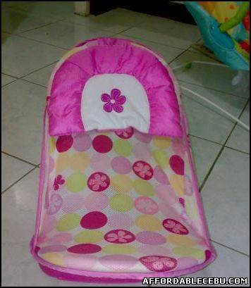 1st picture of Deluxe baby bather For Sale in Cebu, Philippines