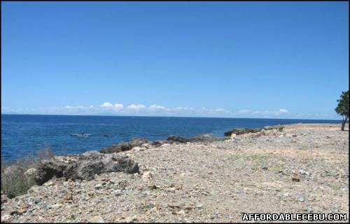 1st picture of 364 sqm Beachlot in Discovery Bay Mactan For Sale in Cebu, Philippines