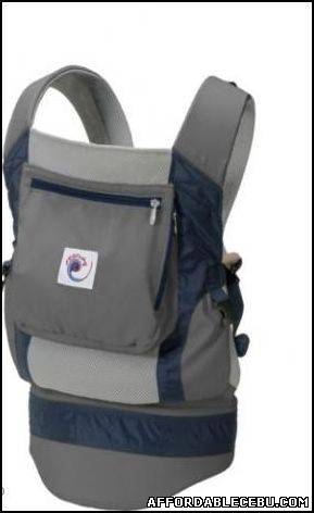 2nd picture of Performance ERGObaby Carrier For Sale in Cebu, Philippines