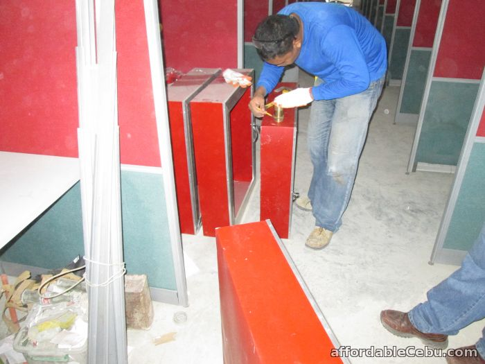 2nd picture of FIRE PROTECTION SYSTEM INSTALLER CEBU Offer in Cebu, Philippines