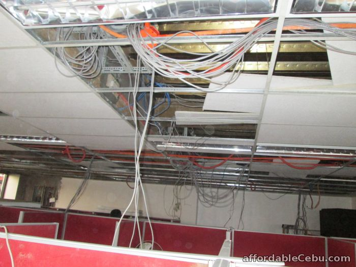 4th picture of FIRE PROTECTION SYSTEM INSTALLER CEBU Offer in Cebu, Philippines