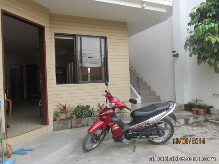 1st Picture Of Apartment For Rent In Tisa Labangon Cebu City