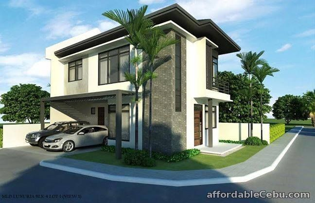 1st picture of Brand New 4-Bedroom House & Lot for Sale in Banawa Cebu For Sale in Cebu, Philippines