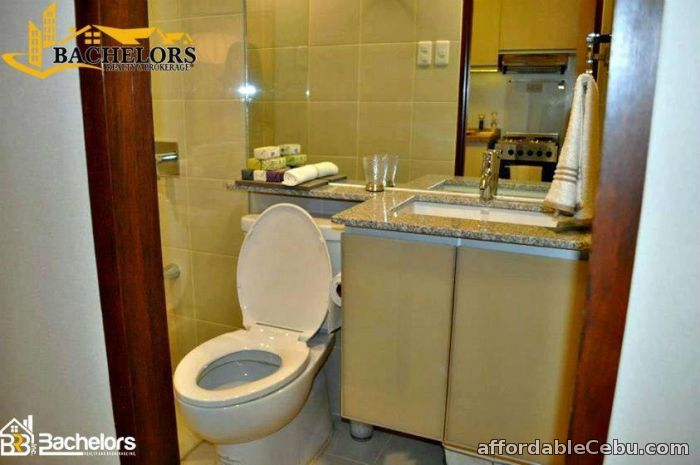 4th picture of Condominium for sale in Cebu City STUDIO UNIT For Sale in Cebu, Philippines