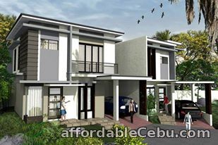 1st picture of HOUSE AND LOT SINGLE ATTACHED IN Mandaue City Cebu For Sale in Cebu, Philippines
