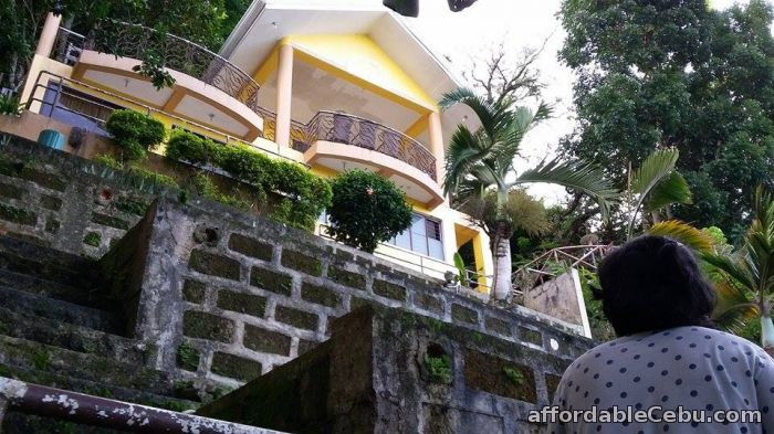 5th picture of Overlooking 3-Bedroom Mountain Resort House with Pool in Busay Cebu For Sale in Cebu, Philippines