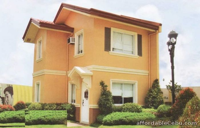 "1st picture of Ready for Occupancy 3-Bedroom House & Lot in Talamban Cebu ""Mara Model"" For Sale in Cebu, Philippines"