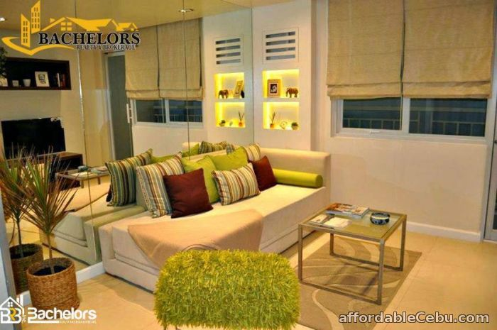 4th picture of STUDIO UNIT CONDOMINIUM IN CEBU CITY For Sale in Cebu, Philippines