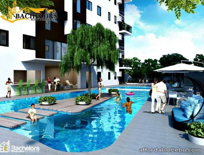 3rd picture of Combinable 1 and 2 Bedroom condominium unit in BANAWA CEBU CITY FOR SALE For Sale in Cebu, Philippines