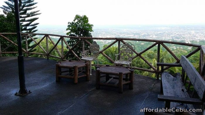 1st picture of Overlooking 3-Bedroom Mountain Resort House with Pool in Busay Cebu For Sale in Cebu, Philippines