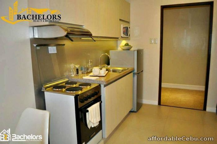 2nd picture of Condominium for sale in CEBU CITY 1 bedroom unit For Sale in Cebu, Philippines