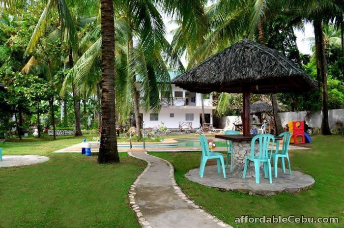 1st picture of Fully-furnished Beach Resort with 4-Bedroom House & Lot in Carmen Cebu For Sale in Cebu, Philippines