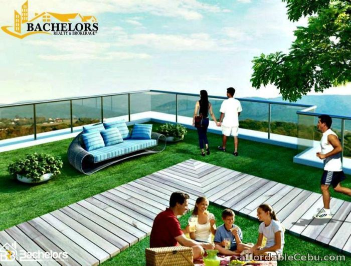 1st picture of Condominium for sale in Cebu City STUDIO UNIT For Sale in Cebu, Philippines