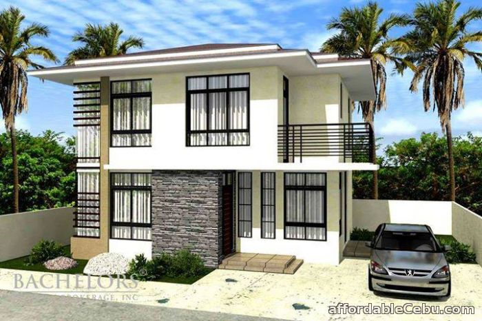 1st picture of Brand New 5-Bedroom House & Lot for Sale in Talamban Cebu For Sale in Cebu, Philippines