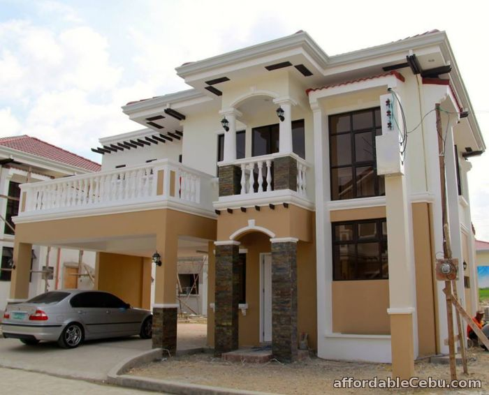 4th picture of Ready for Occupancy 4 Bedroom House and Lot in Minglanilla Cebu For Sale in Cebu, Philippines