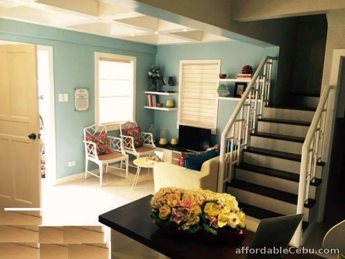 """3rd picture of Affordable 3-Bedroom House & Lot in Talamban Cebu""""Ruby Model"""" For Sale in Cebu, Philippines"""