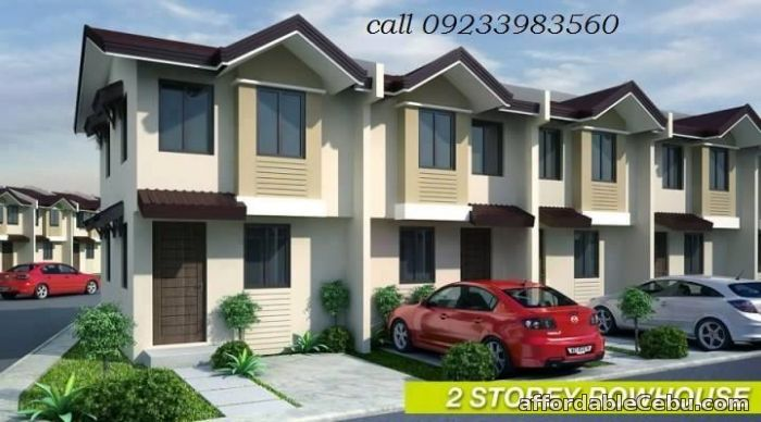 3rd picture of House and lot in LAPU-LAPU CEBU for sale For Sale in Cebu, Philippines