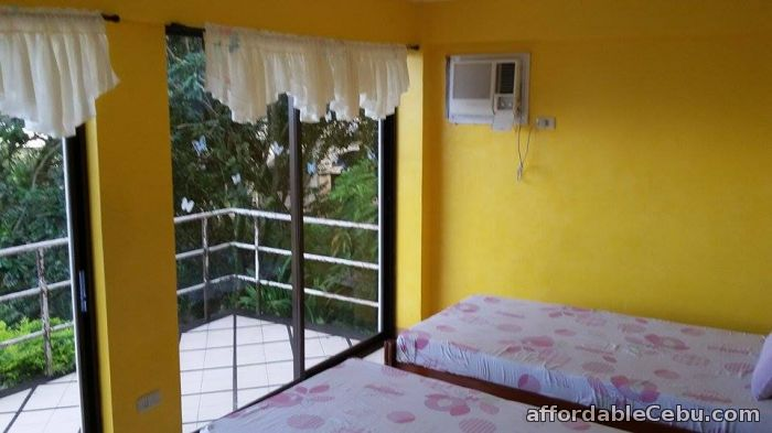 3rd picture of Overlooking 3-Bedroom Mountain Resort House with Pool in Busay Cebu For Sale in Cebu, Philippines