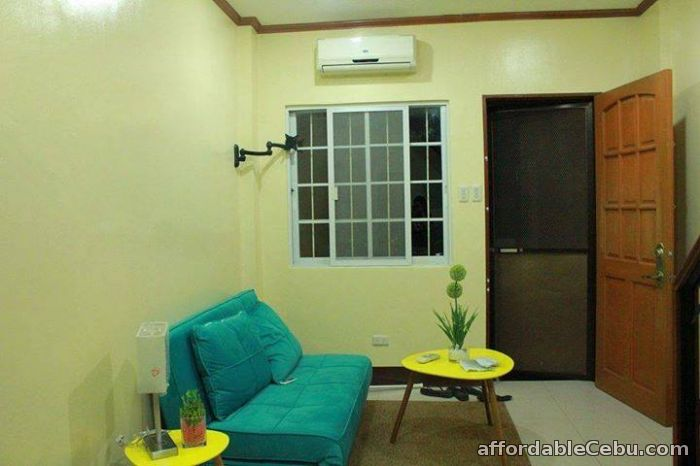 5th picture of 25k Cebu House For Rent in B.Rodriguez - 2BR Furished For Rent in Cebu, Philippines