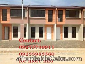 1st picture of For sale house and lot in talisay city cebu 150k For Sale in Cebu, Philippines