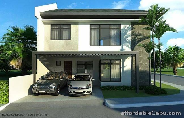 5th picture of Brand New 4-Bedroom House & Lot for Sale in Banawa Cebu For Sale in Cebu, Philippines