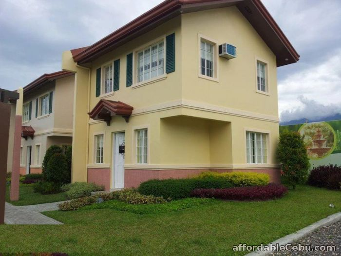 "1st picture of Ready for Occupancy 3-Bedroom House & Lot in Talamban Cebu""Carmela Model"" For Sale in Cebu, Philippines"