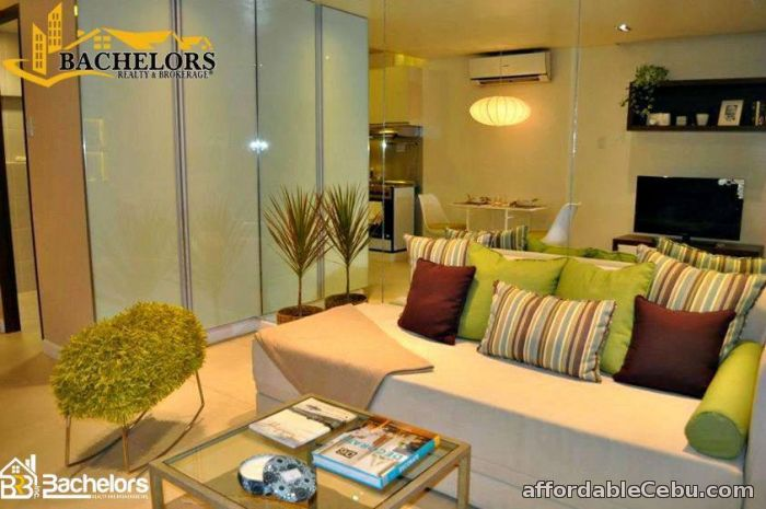 3rd picture of STUDIO UNIT CONDOMINIUM IN CEBU CITY For Sale in Cebu, Philippines