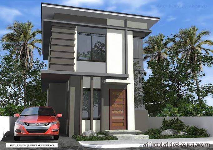 1st picture of Brand New 3-Bedroom House & Lot for Sale in Mandaue Cebu For Sale in Cebu, Philippines