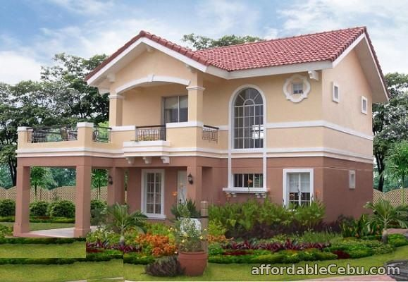 "1st picture of AFFORDABLE 4-Bedroom House & Lot in Talamban Cebu""Emerald Model"" For Sale in Cebu, Philippines"