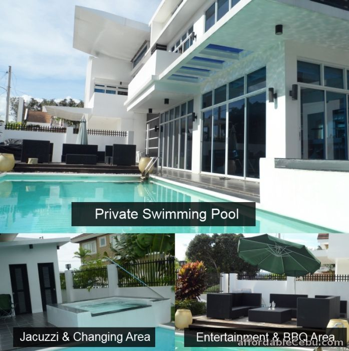 2nd picture of House4SaleCebu. Executive house with private swimming pool, Consolacion, Cebu. For Sale in Cebu, Philippines