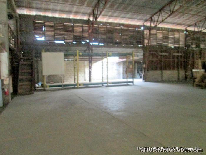 1st picture of WareHouse For Rent in V. Rama, Cebu City For Rent in Cebu, Philippines