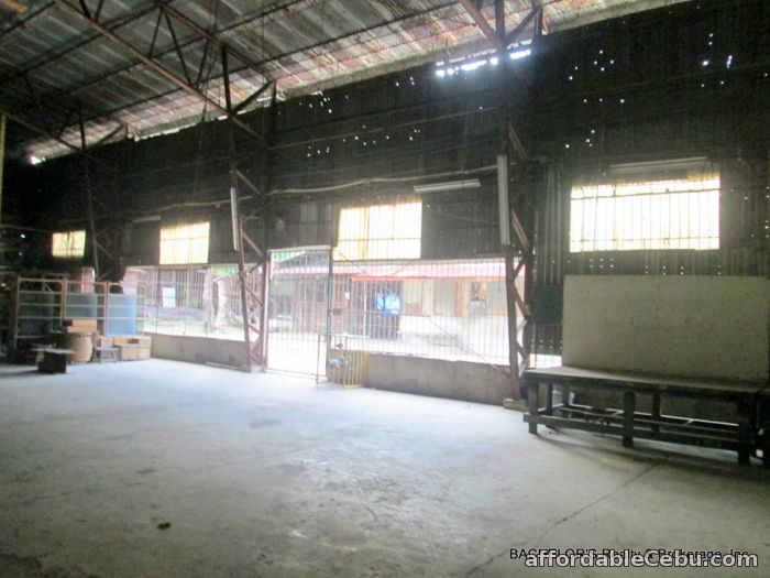 4th picture of WareHouse For Rent in V. Rama, Cebu City For Rent in Cebu, Philippines