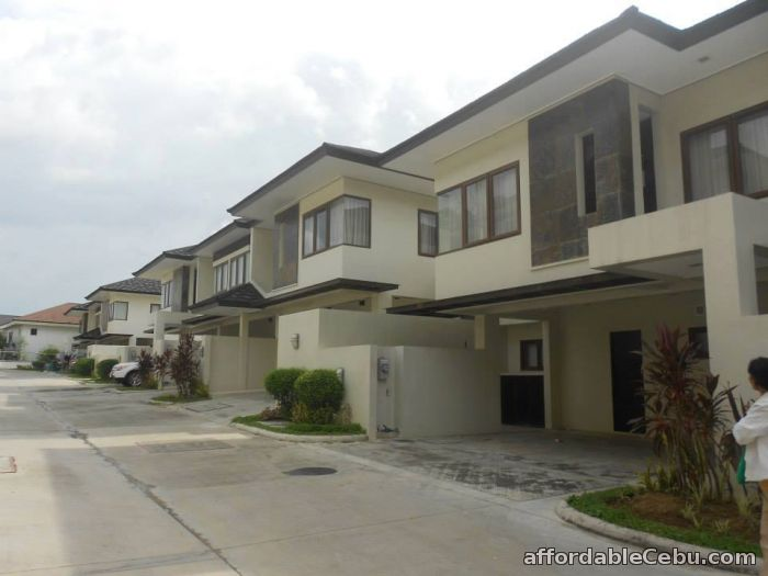 2nd picture of Pristina North House and Lot in Cebu City For Sale in Cebu, Philippines