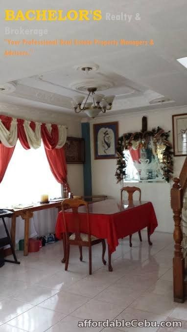 1st picture of For sale house and lot in Mandaue For Sale in Cebu, Philippines