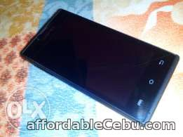 1st picture of Cloudfone Excite 400g Swap to your? For Sale or Swap in Cebu, Philippines