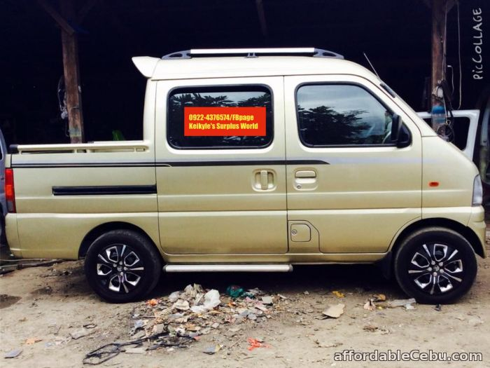 3rd picture of BIgeye van For Sale in Cebu, Philippines