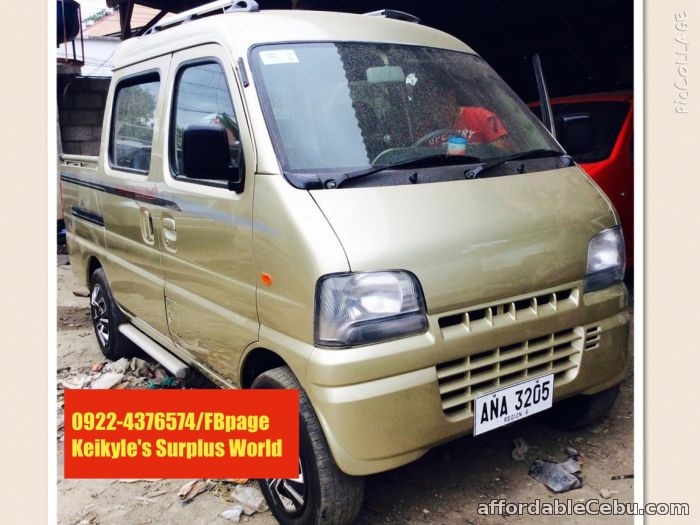 1st picture of BIgeye van For Sale in Cebu, Philippines