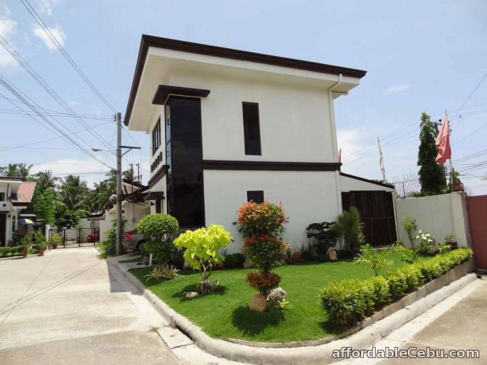 3rd picture of Single Detached House And Lot In Minglanilla Cebu For Sale in Cebu, Philippines