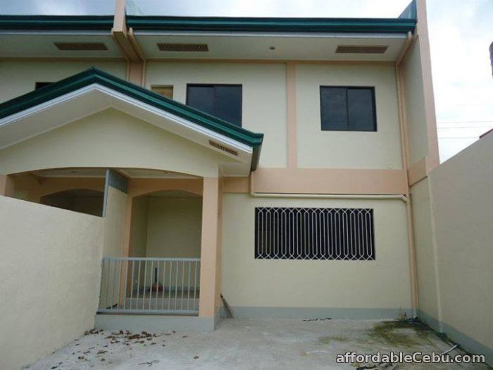 1st picture of Affordable Unfurnished 4-BR House and Lot in Mandaue Cebu For Rent in Cebu, Philippines