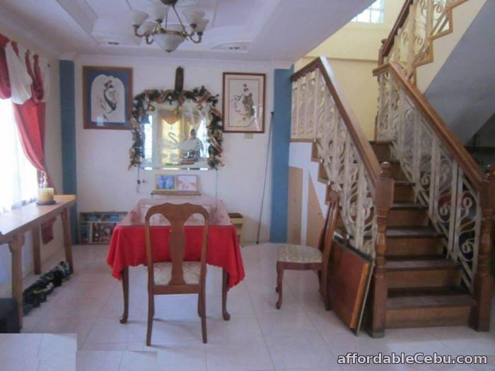 3rd picture of Affordable 3-Bedroom House & Lot in Canduman, Mandaue Cebu For Sale in Cebu, Philippines