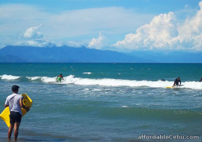 1st picture of Baler Tour Package, Overnight At Costa Pacifica Baler Offer in Cebu, Philippines