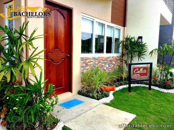 1st picture of House And Lot In CONSOLACION CEBU For Sale For Sale in Cebu, Philippines