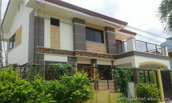1st picture of Ready for Occupancy House & Lot in Lilo-an Cebu near Hospital For Sale in Cebu, Philippines
