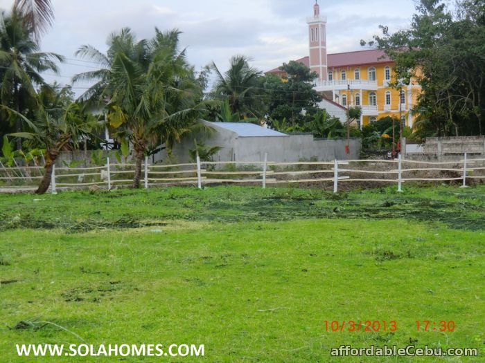 1st picture of RUSH SALE BEAUTIFUL RESIDENTIAL LOT WITH  110SQM  nnear TINGKO WHITE BEACH ALCOY CEBU For Sale in Cebu, Philippines