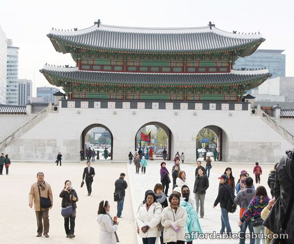 1st picture of Korea tour package, Seoul City Full Day Tour Offer in Cebu, Philippines