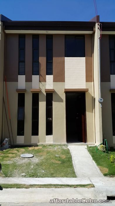 1st picture of Affordable 2-Bedroom Townhouse in Mactan Cebu for Rent For Rent in Cebu, Philippines