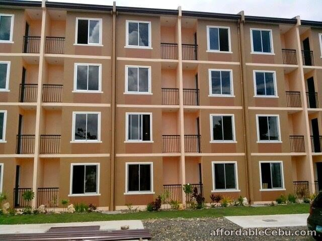 2nd picture of Affordable Fully-furnished Studio Unit Condo in Tipolo Mandaue for Rent For Rent in Cebu, Philippines