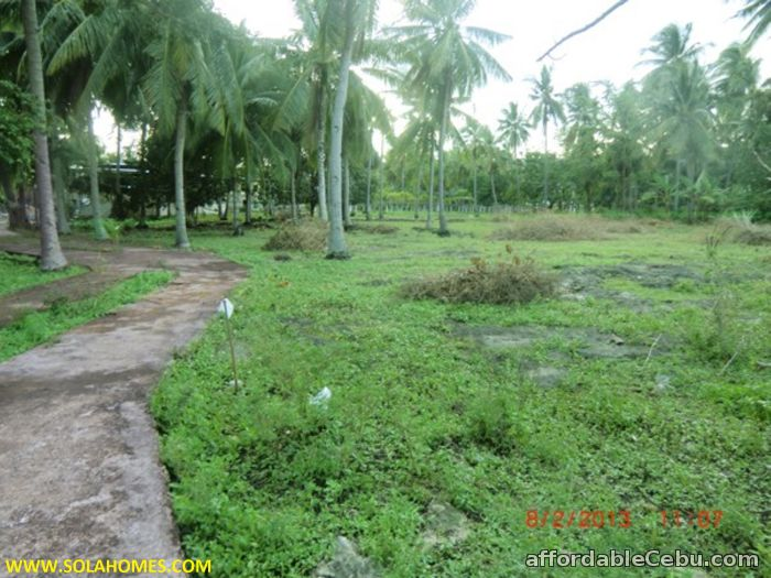 2nd picture of RUSH SALE BEAUTIFUL RESIDENTIAL LOT WITH  110SQM  nnear TINGKO WHITE BEACH ALCOY CEBU For Sale in Cebu, Philippines